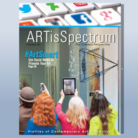 ARTisSpectrum magazine