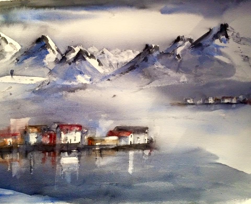 Separatutstilling i Narvik